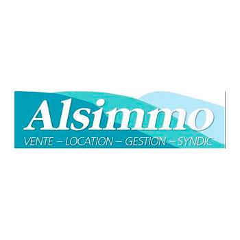 Alsimmo - Logo