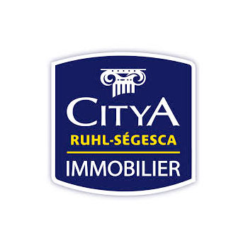 Citya immobilier - Logo