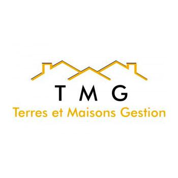 Terres et maisons - Logo